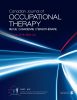 Canadian Journal of Occupational Therapy