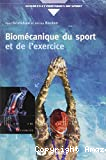 Biomécanique du sport et de l'exercice