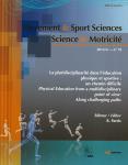 Advances in the development of whole body computer simulation modelling of sports technique