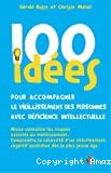 100 Idees pour Accompagner le Vieillissement des Personnes avec Deficience Intellectuelle