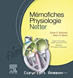 Mémofiches Physiologie Netter