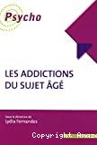 Les addictions du sujet âgé